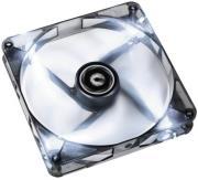 bitfenix spectre pwm 140mm fan white led black photo