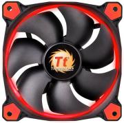 thermaltake riing led red 120mm photo