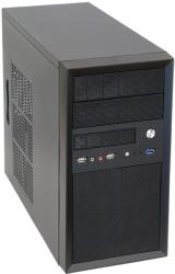case chieftec ct 01b 350s8 mesh series 350w psu black photo