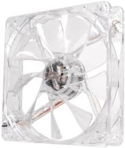 thermaltake case fan pure 12 led red 120mm 1000 rpm box photo