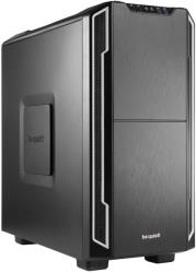 case be quiet silent base 600 silver photo