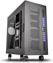 case thermaltake core w100 super tower chassis black photo