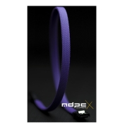 mdpc x sleeve sata vivid violet 1m photo