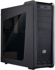 case coolermaster rc 593 kwn2 590 iii black window photo