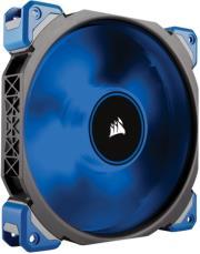 corsair ml140 pro led blue 140mm premium magnetic levitation fan photo