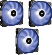 corsair sp120 rgb led high performance 120mm fan three pack with controller photo