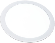 demciflex dust filter 120mm round white white photo