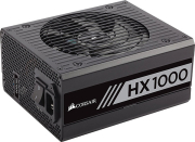 psu corsair hx series hx1000 1000w 80 plus platinum certified fully modular eu photo