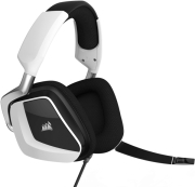 corsair void pro rgb usb dolby 71 gaming headset white photo