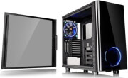case thermaltake view 31 tempered glass edition black photo