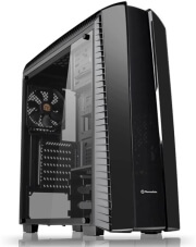 case thermaltake versa n27 full window black photo