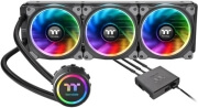 thermaltake floe riing rgb 360 tt premium edition photo