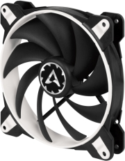arctic bionix f140 gaming fan with pwm pst 140mm white photo