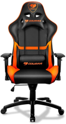 cougar armor gaming chair photo