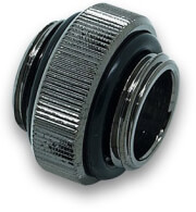 ek water blocks ek af extender 6mm m m g1 4 black nickel photo