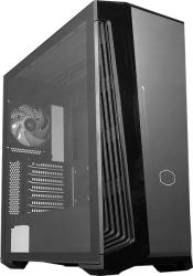 case coolermaster masterbox mb540 midi tower argb led window photo