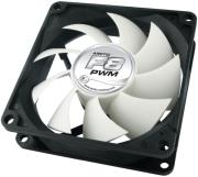 arctic cooling fan 80mm pwm pst photo