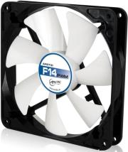 arctic cooling f14 pwm fan 140mm photo