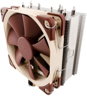 noctua nh u12s tr4 sp3 cpu cooler 120mm photo