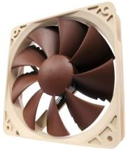 noctua nf p12 pwm fan 120mm photo