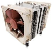 noctua nh u9dxi4 intel cpu cooler 92mm photo