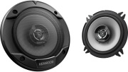 kenwood kfc s1366 13cm flush mount 2 way 2 speaker system 260w 30w rms photo