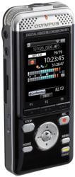 olympus dm 901 4gb digital voice recorder photo