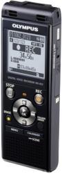 olympus ws 853 8gb digital recorder black photo
