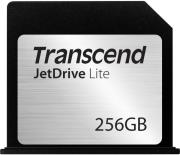 transcend jetdrive lite 130 256gb for macbook air 13  photo