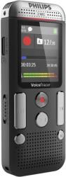 philips dvt2510 8gb voice tracer audio recorder notes recording photo