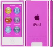 apple ipod nano 8gen 16gb pink mkmv2 photo