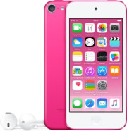 apple ipod touch 6gen 128gb pink mkwk2 photo