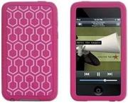 xtrememac tuffwrap tatu ipod touch 2g pink flower photo