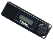 teac mp3 mp 111 1gb black photo