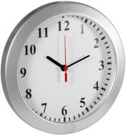 technaxx video wall clock with camera hd 720p photo