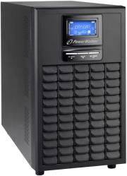 powerwalker vfi 3000 c lcd 3000va 2400w online ups with power factor 08 photo