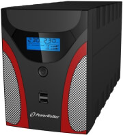 powerwalker vi 2200 gx line interactive ups 2200va 1200w photo