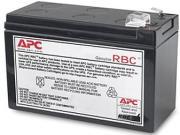 apc apcrbc110 replacement battery cartridge for br550gi photo
