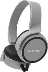 element hd 660s headphones silver photo