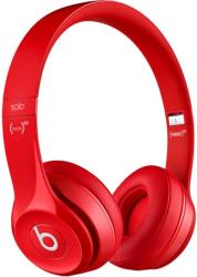 beats by dr dre solo 2 red photo