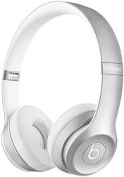 beats by dr dre solo 2 wireless silver photo