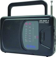 eltra radio ania 3 black photo