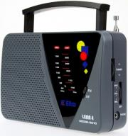 eltra radio lena 4 grey photo