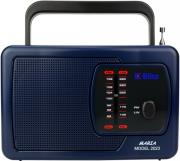 eltra radio maria navy blue photo