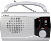 eltra radio ewa silver photo