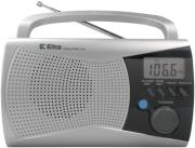 eltra radio kinga 2 silver photo