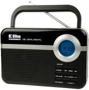 eltra radio dominika black photo