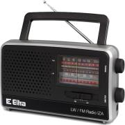 eltra radio iza 2 black photo