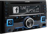 alpine cde w296bt photo