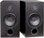 cambridge audio aero 2 stand mount speakers black photo
